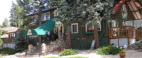 Bears Inn